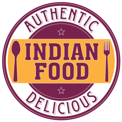 authentic Indian food seal